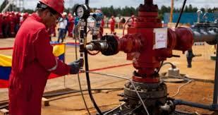 Suspendida la producción de gasolina en la refinería Cardón