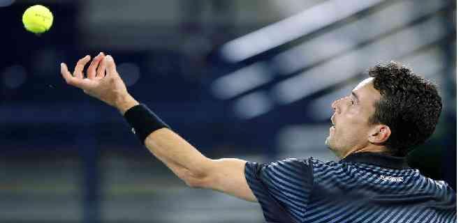 Bautista avanzó a los cuartos de final del torneo Hamburgo