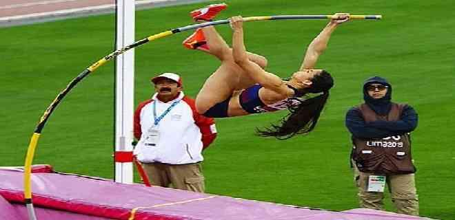 Robeilys Peinado logra medalla de bronce en la Gala de Atletismo de Suiza
