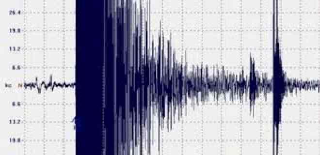 Terremoto con varias réplicas sacudió a Chile