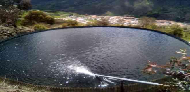 Imderural evalúa sistemas de riego y vialidad agrícola del estado Mérida