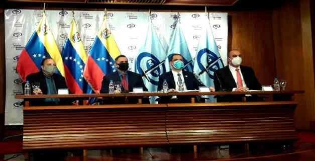 Canciller y Fiscal: Venezuela seguirá trabajando con la Comisión de Derechos Humanos de la ONU