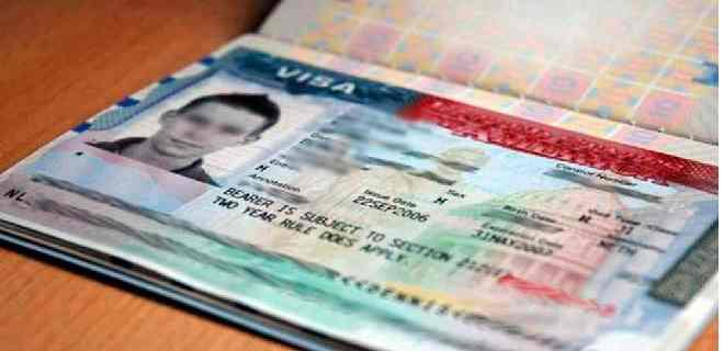 EEUU busca restringir los visados estudiantiles, de intercambio y de prensa