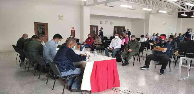 Fortalecen formación y cohesión social de operadores de telecomunicaciones de Mérida