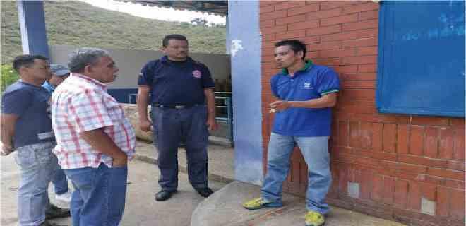Aguas de Mérida jamás avalará tomas ilegales en el municipio Sucre
