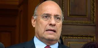 Diputado Dávila promueve Frente Internacional de Partidos contra Maduro