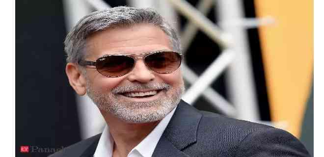 George Clooney dirigirá una cinta sobre béisbol que Bob Dylan producirá