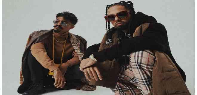 Gigolo y La Exce, el nuevo dúo del reggaetón puertorriqueño