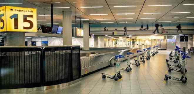 Cussano: Continuar con la restricción de vuelos comerciales en Venezuela afecta miles de puestos de trabajo