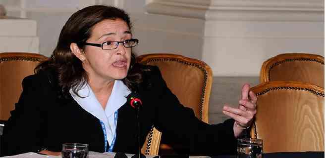 El Salvador reitera su condena al gobierno de Maduro