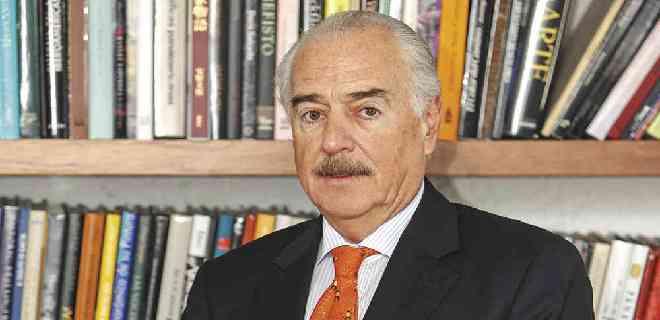 Pastrana exige a la fiscalía de Colombia dar con los socios de Alex Saab