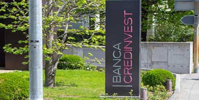 Suiza sanciona a la Banca Credinvest por sus relaciones en Venezuela