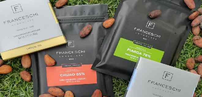 El cacao venezolano fue galardonado en el Great Taste Awards 2020