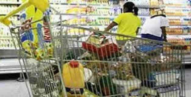 Cenda: Canasta Alimentaria Familiar tuvo un valor de $165,02 en septiembre de 2020