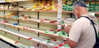 Venezolanos necesitan 20 sueldos mínimos para adquirir la canasta mínima