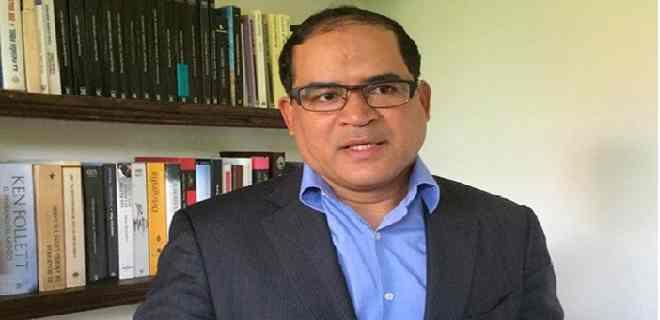 Carlos Valero propuso a la AN crear un observatorio de migración