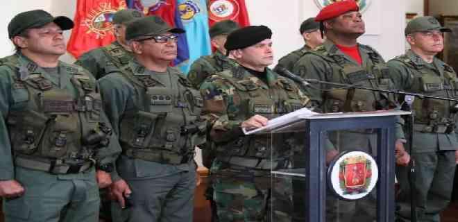 Plan República se activará el 25 de octubre durante simulacro electoral
