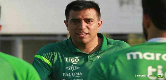"""César Farías y las dos derrotas en eliminatorias: """"La responsabilidad es mía"""""""