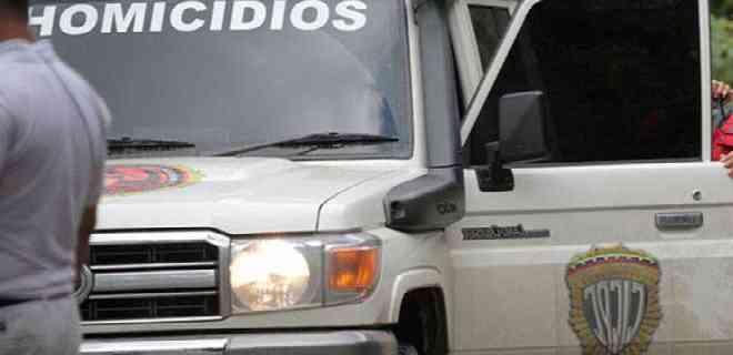 Nieto mató con un pico a su abuela en Vargas