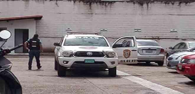 Desmantelan una banda dedicada a forjar documentos de propiedad de vehículos