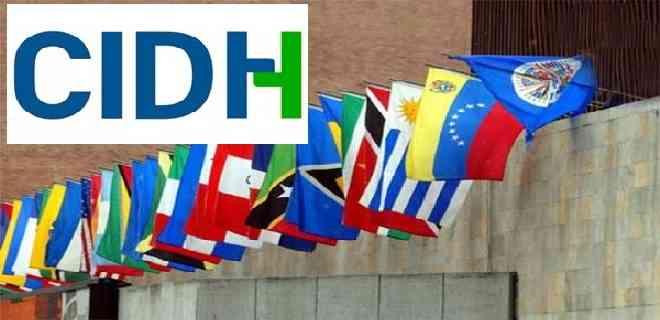 Denuncian ante la CIDH las elecciones parlamentarias de Maduro