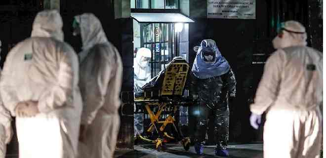 Argentina agrega 223 muertes y 7.688 casos nuevos de coronavirus