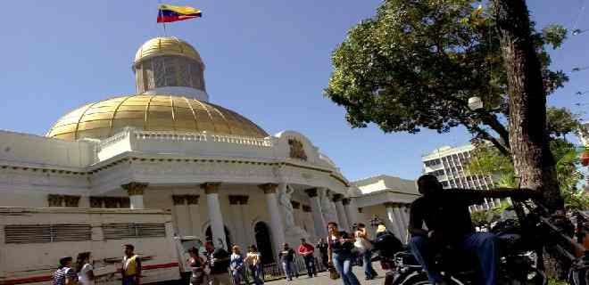 """Asamblea Nacional aprueba creación del observatorio para el """"fraude electoral"""""""