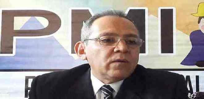 """Daniel Garcia (PMI): """"El llamado a la unidad de los merideños sigue en la agenda"""""""