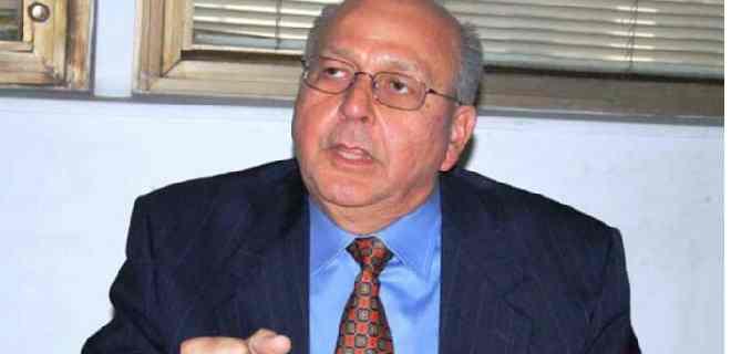 Liberan a David Natera tras cuatro horas detenido en el Sebin
