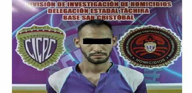 Mató a su hijastro de 15 meses al sumergirlo en un tanque con agua en El Piñal
