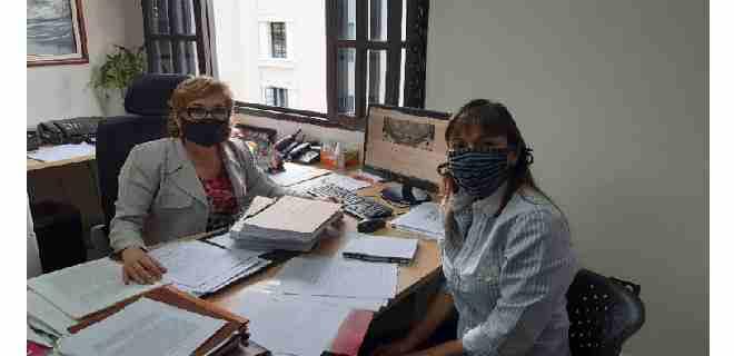 Gobernación de Mérida responde a solicitud de información presupuestaria sobre atención a la pandemia