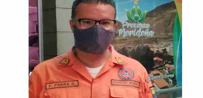 Protección Civil estadal desmiente supuesta dotación por parte del protectorado