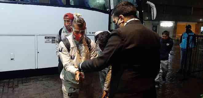 Estudiantes de Mérida bajo escrutinio por múltiples sospechas de COVID-19