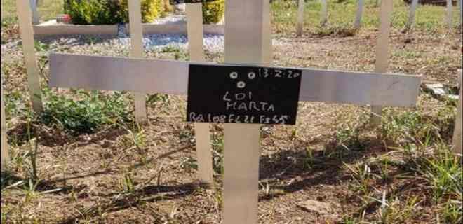 Roma | Denuncian entierros de fetos abortados sin consentimiento de las madres