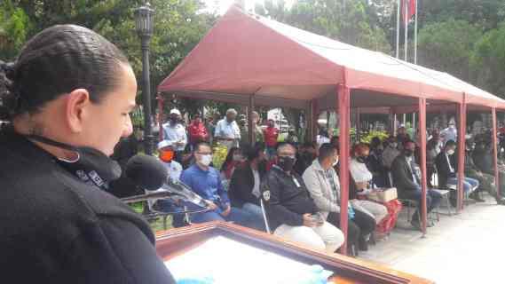 Mérida cuenta con un pueblo dispuesto a seguir defendiendo  su independencia