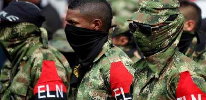 Guerrilleros usaban dinero del narcotráfico para comprar bienes en Venezuela