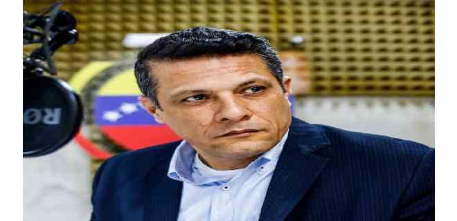 """Presidente del Saime: """"No hay atención por número"""""""