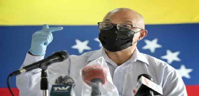 """Humberto Prado presentó el """"Plan Nacional de DDHH"""""""