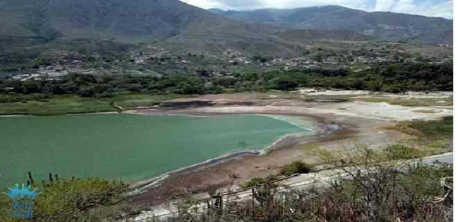 Imderural contribuirá con recuperación de afluentes de la laguna de Urao