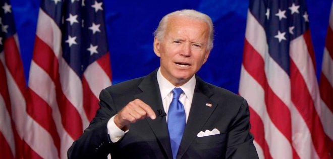 Biden revisará la política de sanciones contra Venezuela de resultar electo