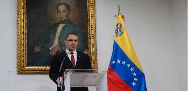 Venezuela alerta sobre «fraude» en actividades consulares en Brasil