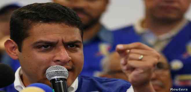 Comisionado Olivares: Cifra de fallecidos por covid-19 supera los 1.500 en Venezuela
