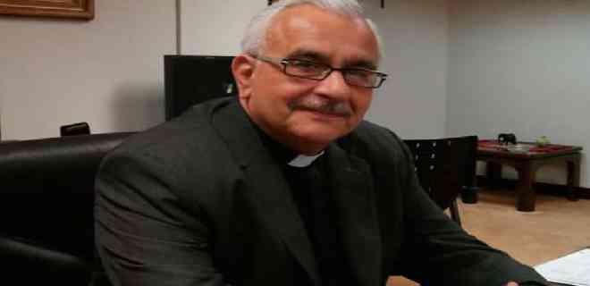 José Virtuoso: Creo que participar en estas elecciones no tiene sentido