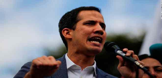 Guaidó: Nuestra región no va caer en el fraude del 6-D