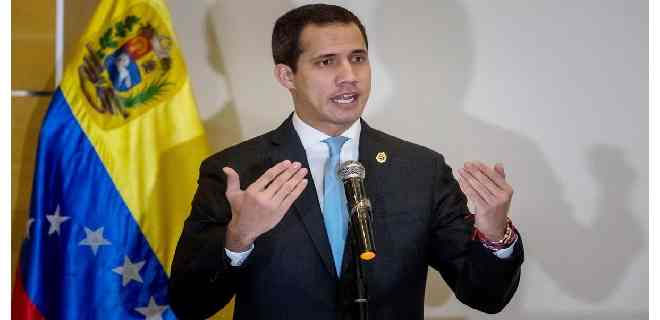 Oposición evalúa una rotación en la llamada «presidencia interina»