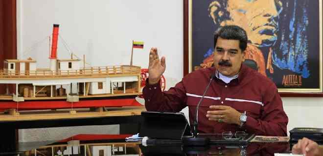 Maduro anunció reinicio de la actividad turística desde el 1 de diciembre