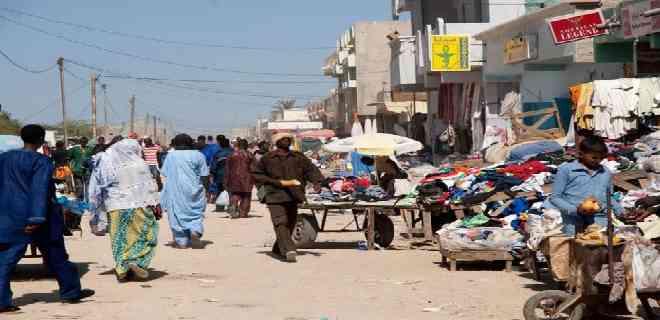El virus transmitido por animales que ha matado a 16 personas en Mauritania
