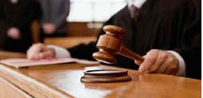 Denuncian retardo procesal de hasta 750 días en juicios a presos políticos militares