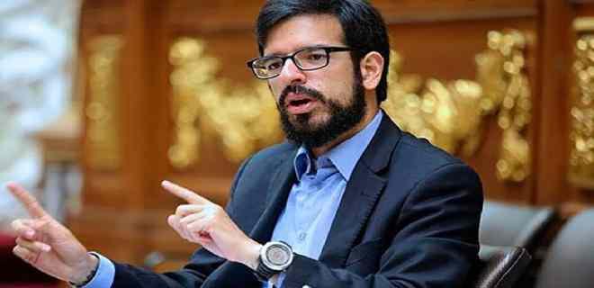 Pizarro calificó como un peligro ingreso de Cuba en el Consejo de DDHH