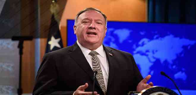 """EEUU critica al Consejo de DDHH por acoger a """"regímenes autoritarios"""""""